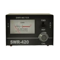 КСВ метр SWR-420