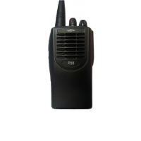 Связь Р-33 VHF (136-174 МГц)