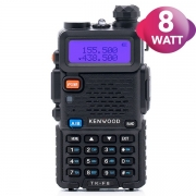 Kenwood TK-F8 Dual Band (8Вт)