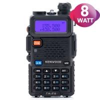 Kenwood TK-F8 Dual Band (8Вт)