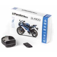 Pandora DXL 4400 MOTO