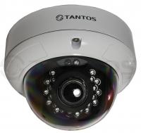 Аналоговая уличная видеокамера Tantos TSc-DVi960HV (2.8-12)
