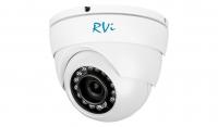 Антивандальная IP-камера видеонаблюдения RVi-IPC32S (3.6 мм)