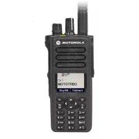 Радиостанция Motorola DP4801E