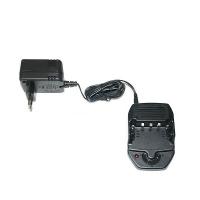 ALINCO EDC-105+EDC94