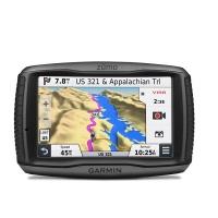 Мотонавигатор Garmin Zumo 590LM + карты Европы
