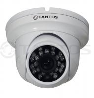 Аналоговая уличная видеокамера Tantos TSc-EB960HB (3.6)