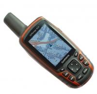 Garmin GPSMAP 62s Russia