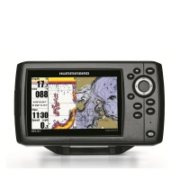 Эхолот Humminbird Helix 5x Sonar GPS