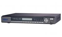 IP видеорегистратор Keno KN-1609FHD/2