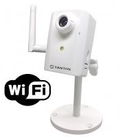 IP видеокамера для помещений Tantos TSi-C112F (2.8) Wi-Fi