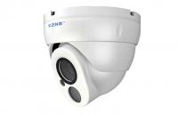 Купольная IP камера Keno KN-DM105F28