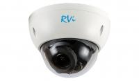 Антивандальная IP-камера видеонаблюдения RVi-IPC33 (2.7-12 мм)