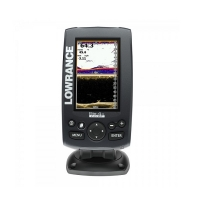 Lowrance Elite-4x CHIRP 83/200+455/800 кГц