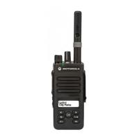Профессиональная рация Motorola DP2600