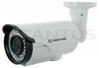 Аналоговая уличная видеокамера Tantos TSc-PL960HVA (2.8-12)