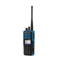 Motorola DP4801 Ex Ma