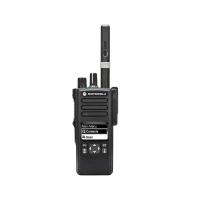 Радиостанция Motorola DP4600