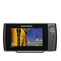 Эхолот Humminbird Helix 9x SI GPS