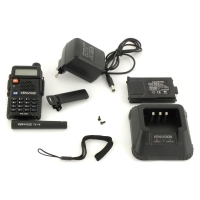 Сетевое зарядное устройство для  Kenwood TK-F8