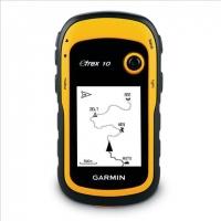Garmin eTrex 10 GPS/GLONASS