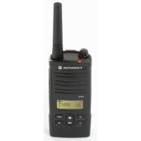 Motorola XTNi-D