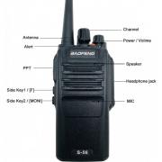 Рация Baofeng BF-S56 MAX
