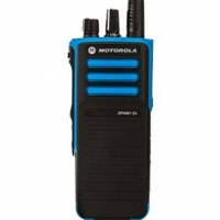 Motorola DP4401 ATEX