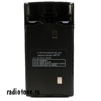 АКБ для Аргут А-23/24 Li-ION  1200 mAh