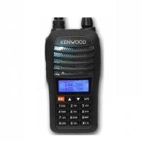 Kenwood TH-UVF1 Dual MIL-810