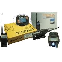 Радиостанция Kenwood TK-UVF8 MAX Extreme (8 Вт)