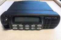 ЕРМАК Р-350 мобильная радиостанция