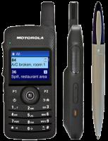 Радиостанция Motorola SL 4010E