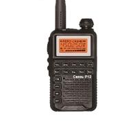 Связь Р-12 UHF (400-470 МГц)