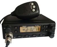 Радиостанция MegaJet MJ-650 turbo