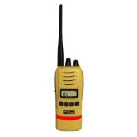 Взрывозащищённая УКВ радиостанция NavCom СРС-303В