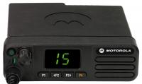 Motorola DM4401E UHF Радиостанция автомобильно-стационарная 25 Вт